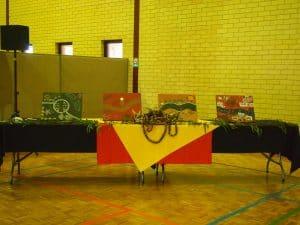 Moora Camp Display